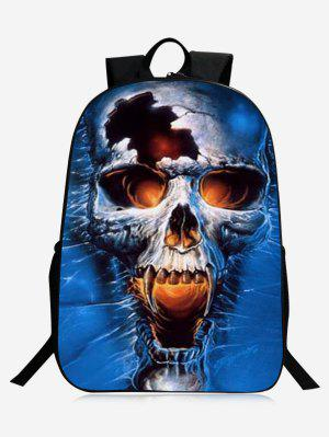 Stylish Skull Backpack