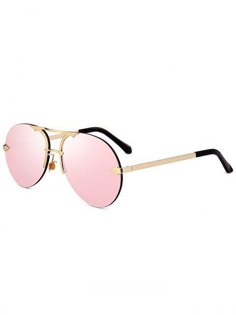 Gafas de Sol Pilot - Rosa  Mobile
