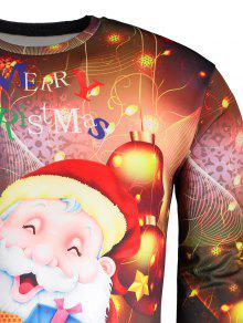 Impresa Navidad Camiseta L Impresa Camiseta De xxHECn