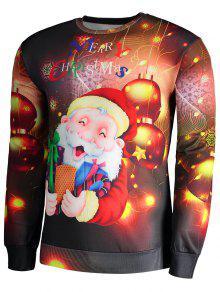 Navidad L Camiseta Impresa De Camiseta Impresa De CFRRgxqwa