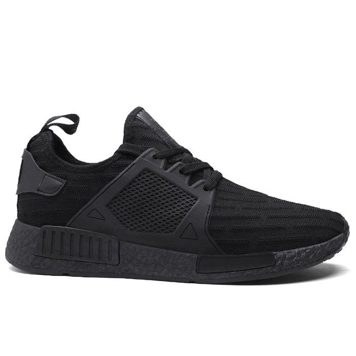 Round Toe Running Breathable Mesh Sneakers 228415905