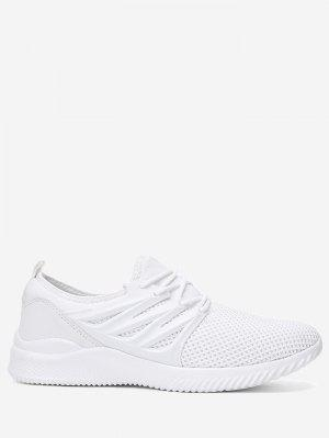 Atmungsaktive Low Top Athletic Schuhe