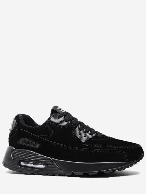 b025d4492 40 | ZAFUL الأحذية : أسود حذاء رياضي بأربطة