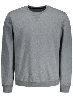Pullover Tiepus Sweatshirt - Grau L