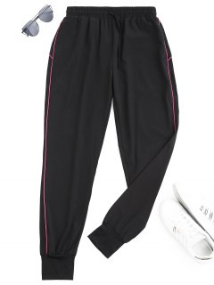Pantalons De Jogger Sports De Cordon - Frutti De Tutti S