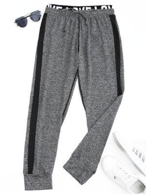 Pantalons sport basculants