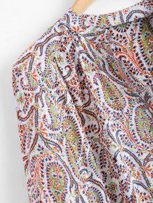 a Blusa Peque Floral L Floral xn40nqB8wC
