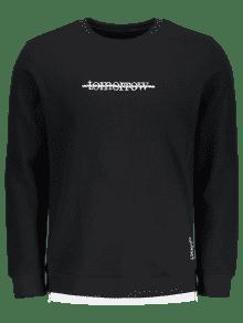 Negro 3xl Camiseta Ma Texturizada ana qaUzOg