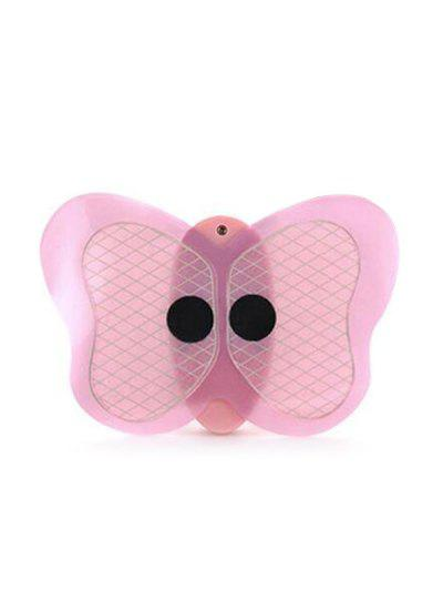 Body Muscle Slimming Pulse Cordless Mini Butterfly Massager