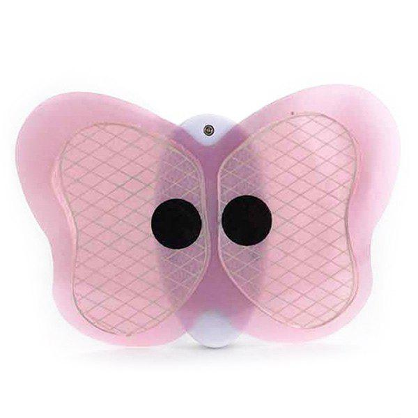 Body Muscle Slimming Pulse Cordless Mini Butterfly Massager 230593401