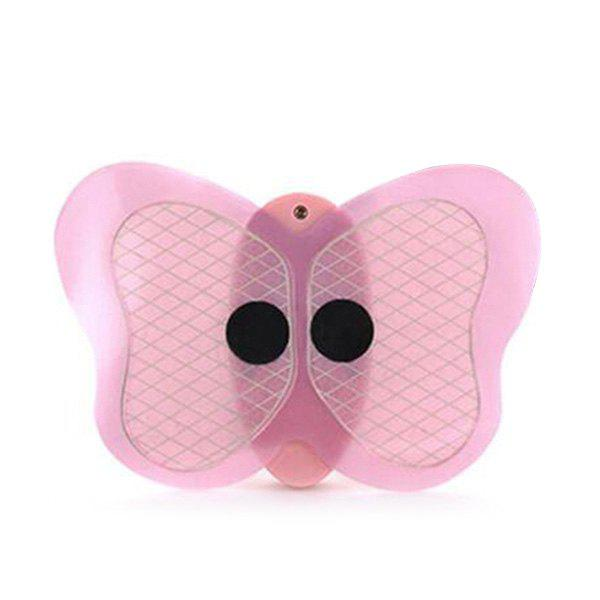 Body Muscle Slimming Pulse Cordless Mini Butterfly Massager 230593402
