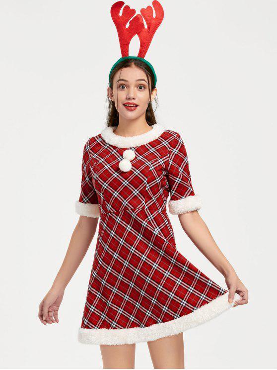 Ugly Spaghetti Strap Dresses