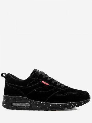 Coussin Semelle Confortable Sneakers en daim