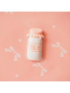DIY Phone Case Decorations Coffee Cola Milk - Pink