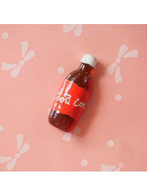 DIY Phone Case Decorations Coffee Cola Milk