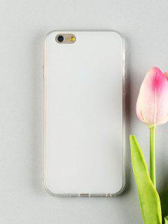 DIY Phone Case For Iphone - White For Iphone 6 / 6s