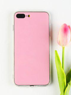 DIY Phone Case For Iphone - Pink For Iphone 7 Plus/8 Plus