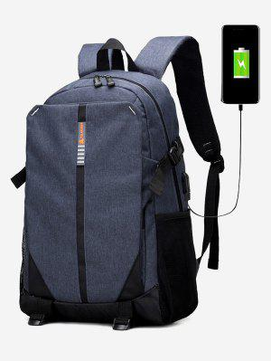 USB Charging Port Backpack