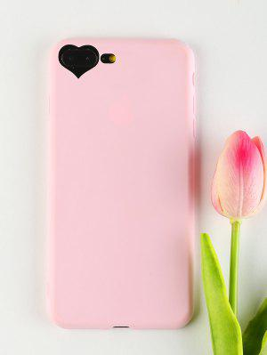 Herz DIY Handyhülle für das iPhone