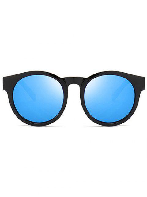 latest UV Protection Cat Eye Round Sunglasses - BLACK+BLACK  Mobile