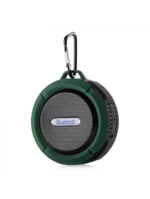 Mini Haut-Parleur d'Extérieur Bluetooth Portatif Sans Fil Imperméable