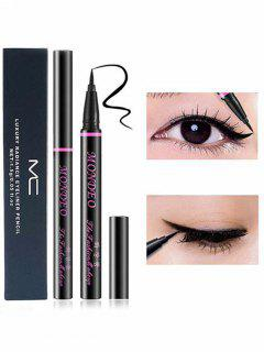 Professional 24 Hours Long Lasting Liquid Eyeliner - Black