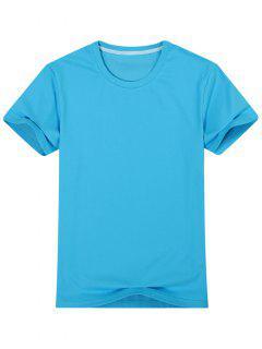 T-shirt à Manches Courtes  - Pers L