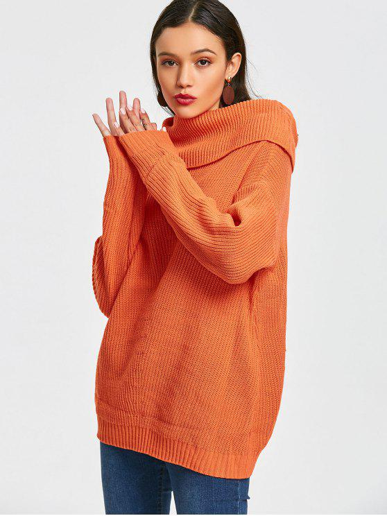 Find great deals on eBay for orange sweater and orange turtleneck sweater. Shop with confidence.