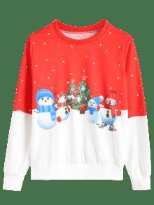 Navidad De Nieve eco Rojo 225;rbol Del Mu S Nieve eco Mu blanco De De vYXwR