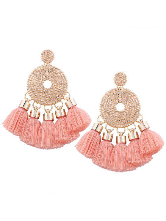 Tassel earrings 2019