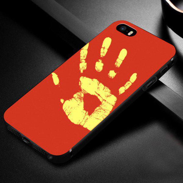 Heat Sensitive Soft Phone Case For Iphone 231111501