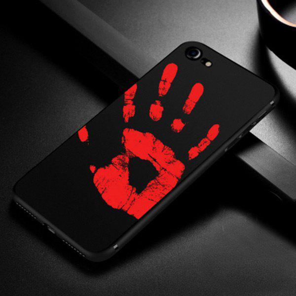 Heat Sensitive Soft Phone Case For Iphone