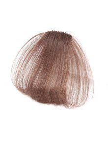 الشعر القصير قصيرة كليب في انظر من خلال الانفجار الشعر التمديد - البني الفاتح