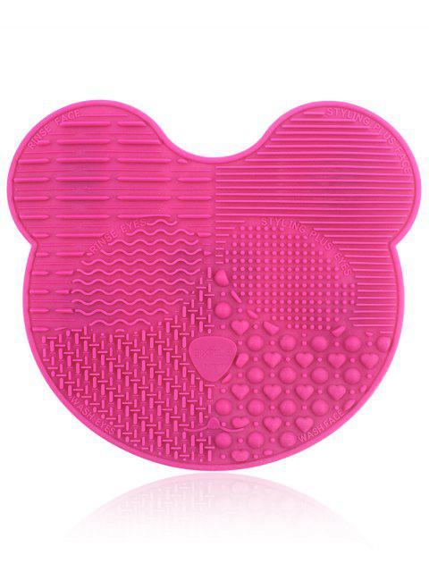 outfit Professional Makeup Brush Cleansing Pad - TUTTI FRUTTI  Mobile