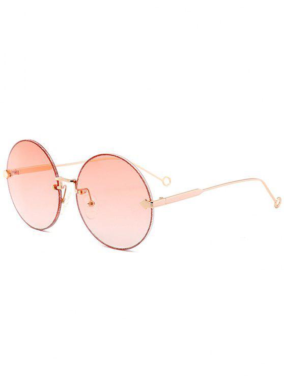 نظارات شمسية بدون إطار - اورانغيوردي