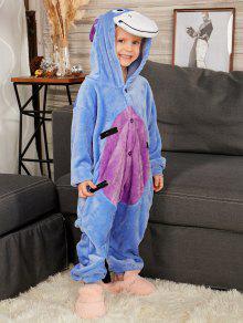 f98c869398 ... Donkey Animal Onesie Matching Family Christmas Pajama. trendy Donkey  Animal Onesie Matching Family Christmas Pajama - BLUISH VIOLET DAD L