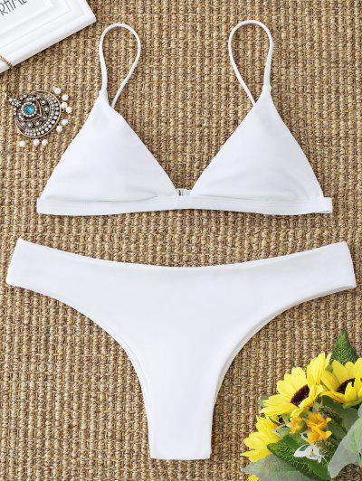 Cami Padded Bikini Set
