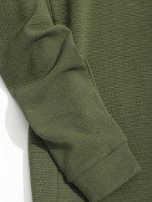 Con Para Verde 2xl Sudadera Textura Ejercito Hombre awZ6E