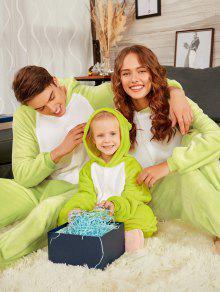 الضفدع الحيوان نيسيي مطابقة الأسرة منامة - عشب اخضر كيد 140