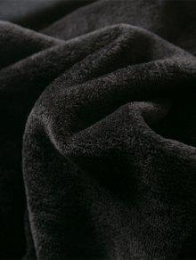 Sudadera Con Fleeced Negro Graphic M Capucha qZfaqrnO