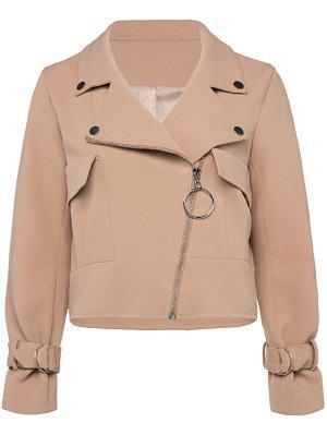 Zaful pink jacket