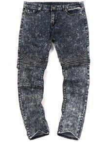 جينز الدرجات  - أسود 36