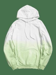 Hombre 5xl Con Verde Capucha Sudadera Para Ombre O4qTtw7
