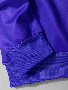 De Bloque De 2xl Patr Azul De 243;n Sudadera De Color Gato Zafiro q6EnPcA