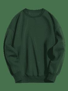 Pul Verde Con 2xl 243;ver Oscuro Capucha Sudadera P4rPxqA