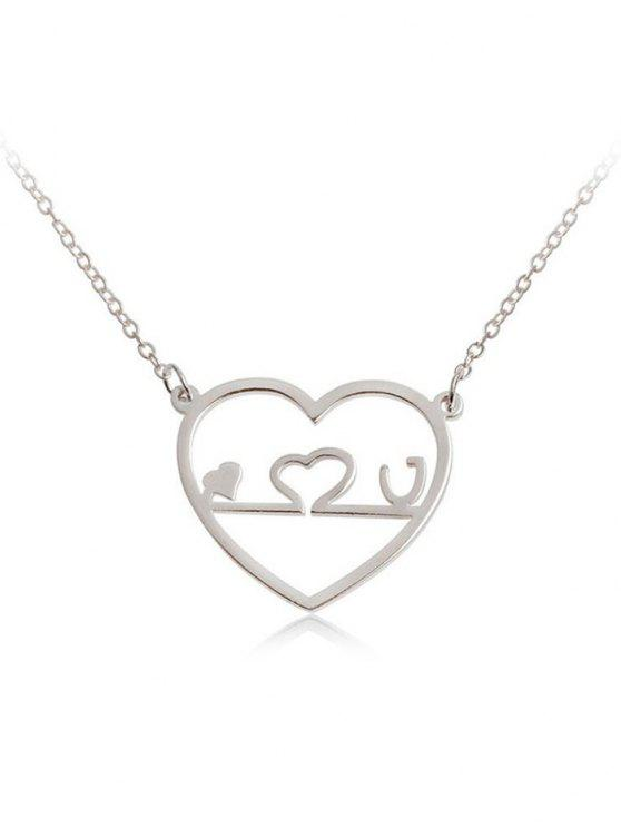 dp women necklaces necklace love gifts and valentines day for mom amazon pendant liloing jewelry christmas heart com