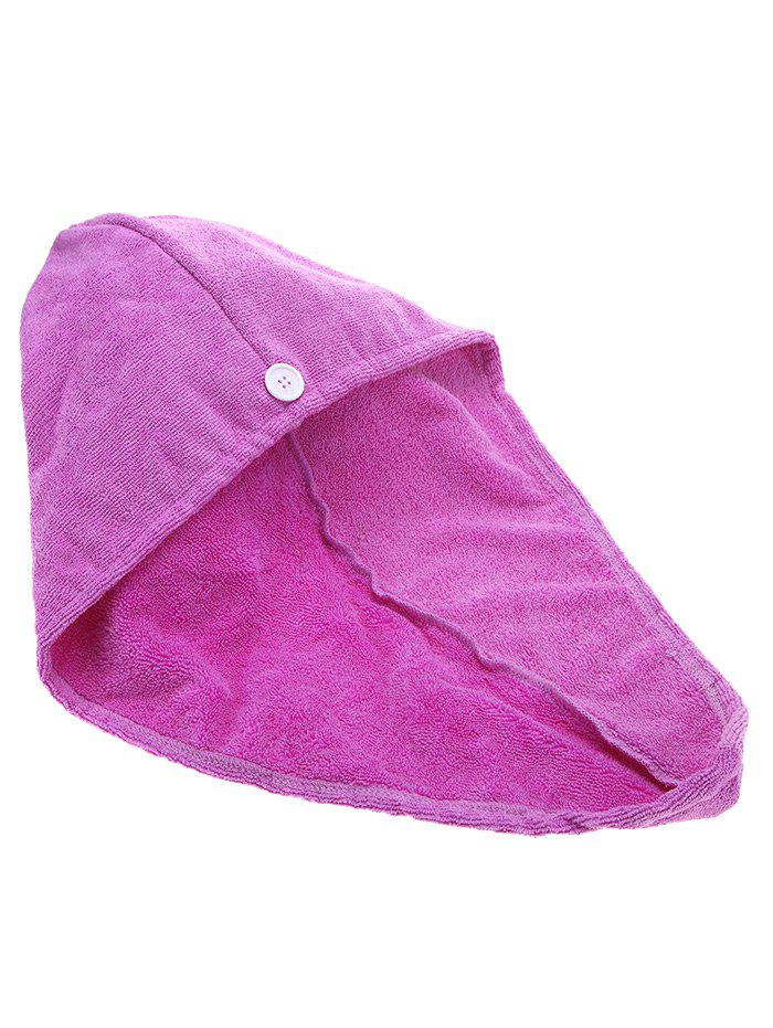 Quick Hair Drying Towel Absorbent Dry Hair Turban 246313701