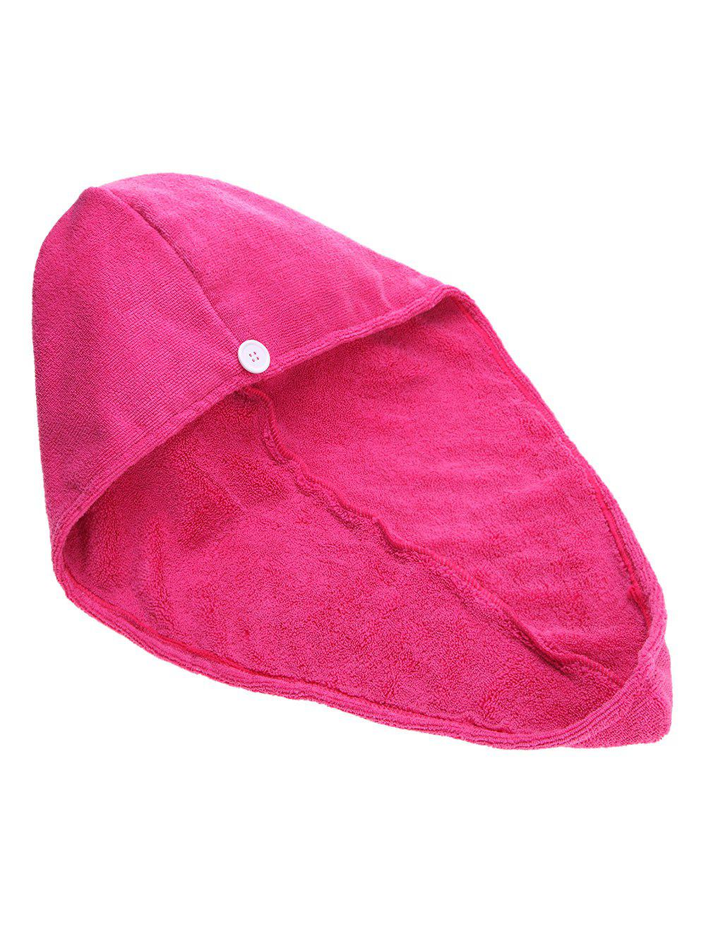 Quick Hair Drying Towel Absorbent Dry Hair Turban 246313703