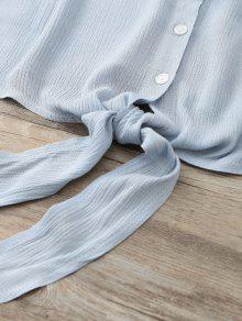 Camiseta Con Sin Piedra Azul Cuello Mangas M Recortado rrUqwa1