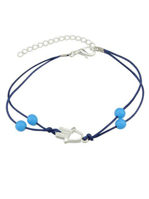 outfit Bead Hollow Out Bracelet -   Mobile